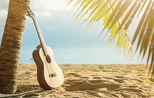 «Лето», песня-вариация на тему мелодии Дж. Гершвина Summertime, для эстрадного ансамбля